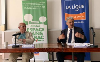La Ligue contre le cancer – Comité des Alpes-Maritimes (06)