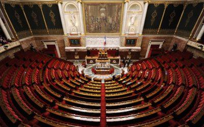 La rentrée parlementaire est prévue le 10 septembre
