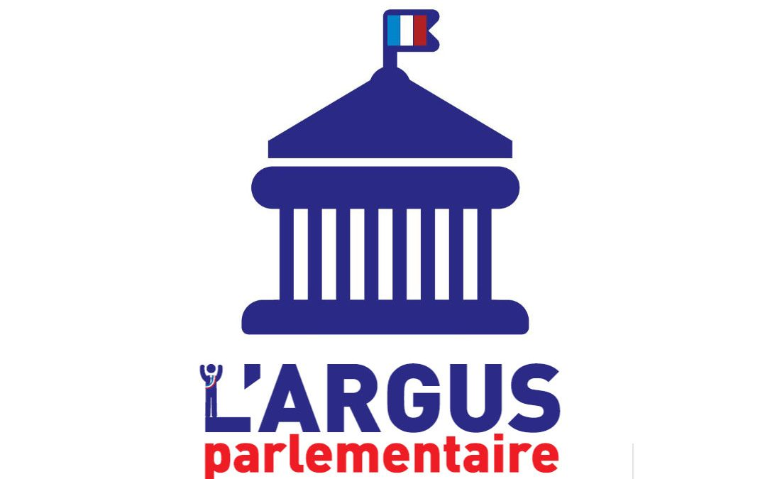 L'argus parlementaire 18-19