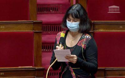 Questions orales sans débat Taux minimum de logements sociaux